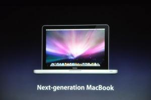 Nowe MacBook'i